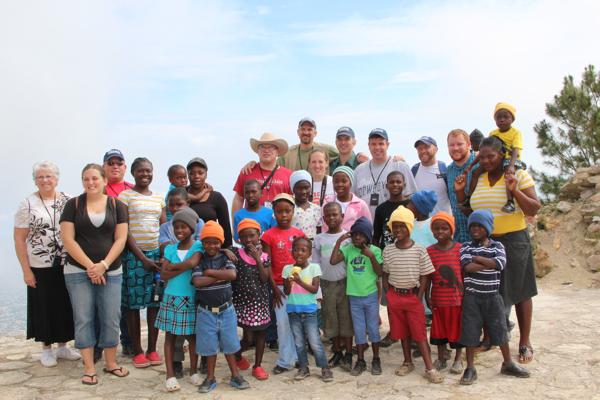 haiti team 3